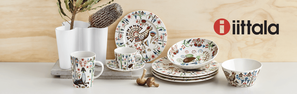 Iittala lifestyle products slide 3