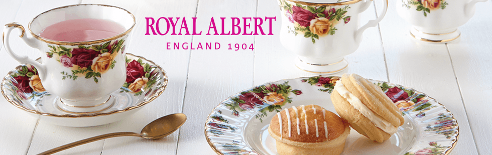 Royal Albert lifestyle products slide 3