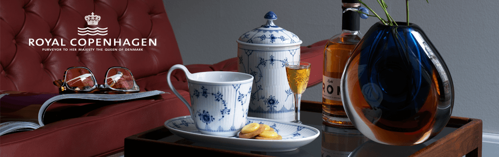 Royal Copenhagen lifestyle products slide 3