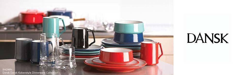Dansk lifestyle products slide 3