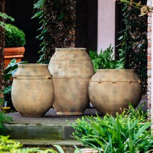 $324.00 Ceramic Pot, Large