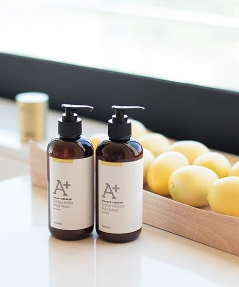 Agraria Plus collection with 12 products