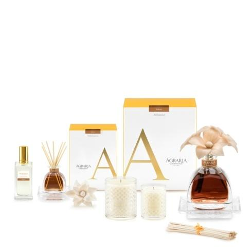 Balsam collection with 7 products