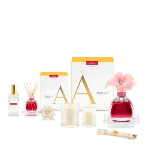 Cedar Rose collection with 8 products