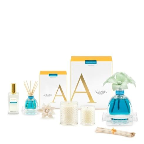 Mediterranean Jasmine collection with 6 products