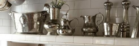 Lifestyle image 1 for Vintage Pewter