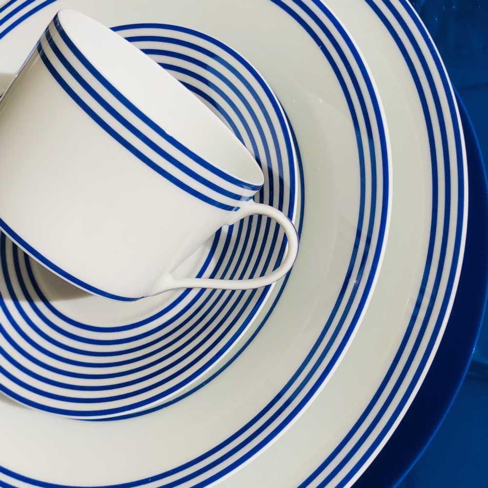 Lifestyle image 1 for Recamier - Latitudes bleu