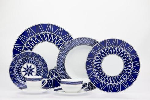 Recamier - Blue Star collection with 26 products