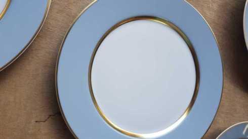 Lifestyle image 2 for Recamier - MAK grey/gold