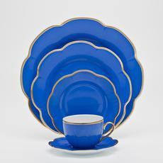 Royal Limoges  Nymphea - Corolle Topaze
