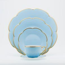 Nymphea - Corolle Bleu Azur collection