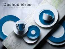 Seychelles Sea blue collection with 9 products