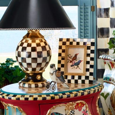 Courtly Check Accessories collection with 3 products