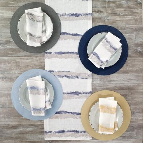 Brushstroke collection with 8 products