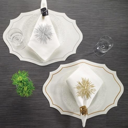 Byzantine collection with 4 products