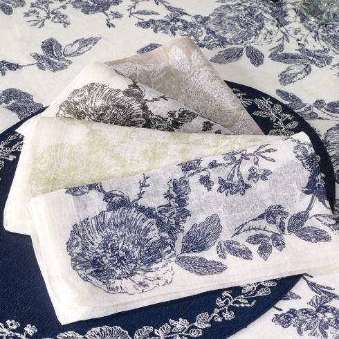 Oatmeal Tablecloth
