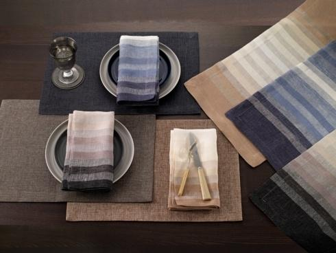 Gradient Stripe collection with 8 products