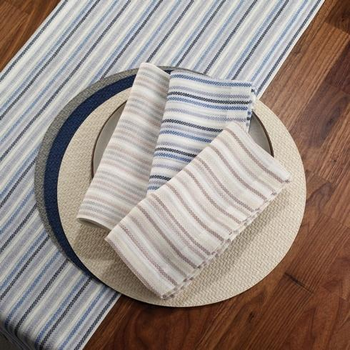 Grecian Stripe collection with 6 products