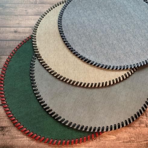Whipstitch collection with 4 products