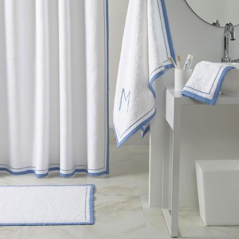 Matouk Avelino Shower Curtain Price 37400 In Charleston SC
