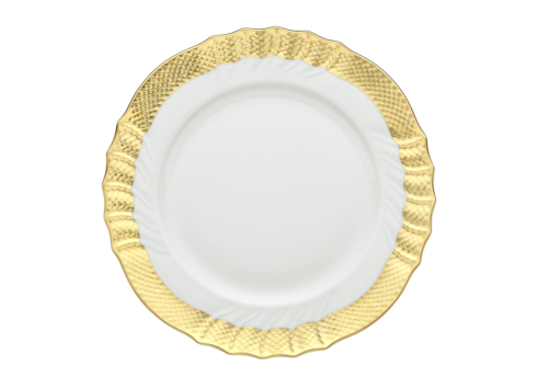 Service Plates collection with 12 products