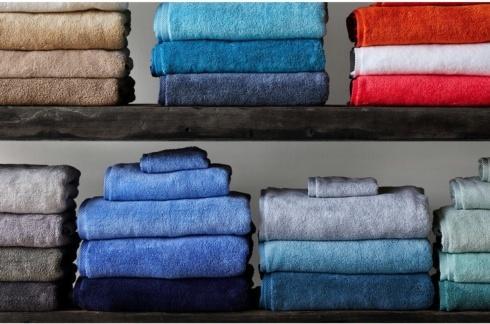Matouk  Milagro (17 Colors) Hand Towel Set of 2 $44.00