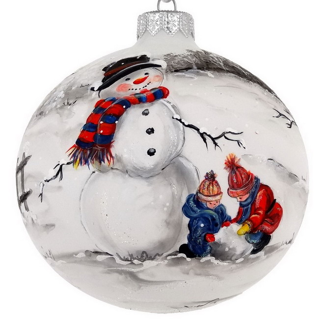 Lifestyle image 1 for Holiday Ornaments