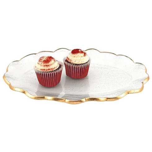 Lifestyle image 2 for Goldedge & Silveredge Serve Ware