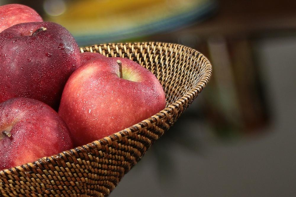 Lifestyle image 1 for Fruit Basket Collection