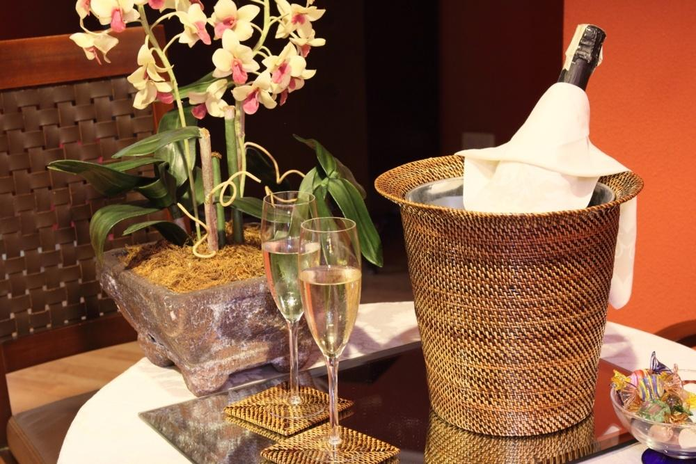 Lifestyle image 1 for Wine & Champagne Accessories