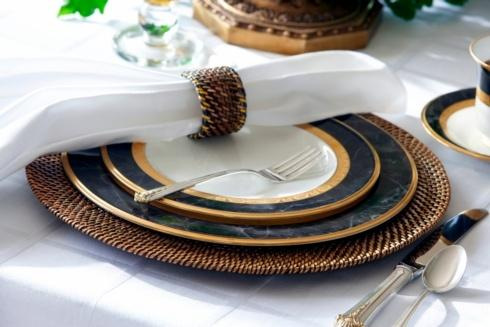 Handwoven Plate Charger collection with 2 products