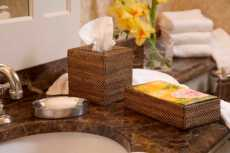 Bathroom Collection Handwoven Bathroom Accessories