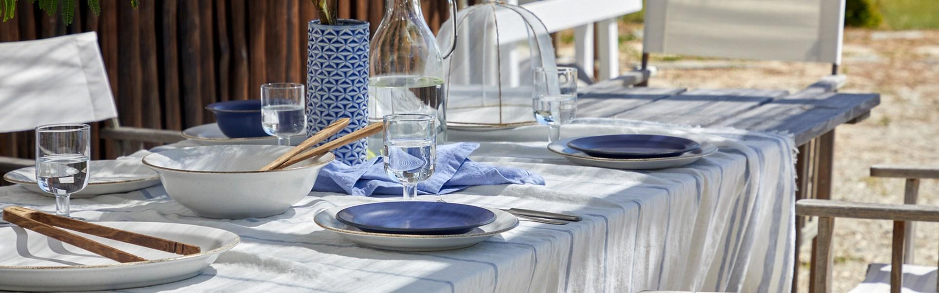 Lifestyle image 1 for Positano - Blue