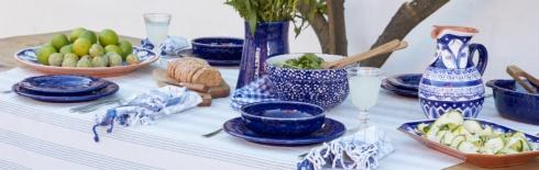 Alentejo Terracotta collection with 28 products