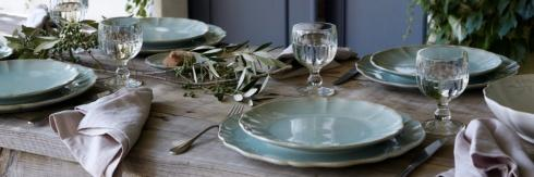 Alentejo - Turquoise collection with 24 products