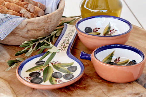 Lifestyle image 2 for Alentejo Terracotta - Gifts