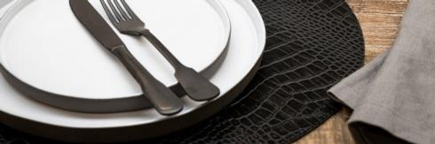 Club Placemats Collection collection with 6 products