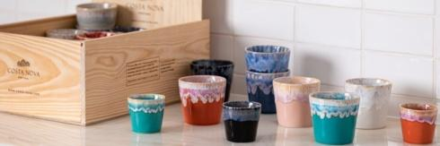 Grespresso Lungo collection with 15 products