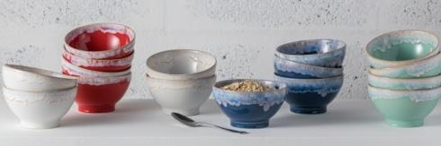 Latte Bowls Collection collection with 5 products