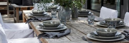 Madeira - Grey collection with 21 products