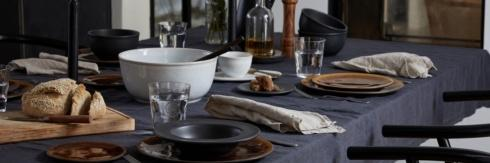 Roda, by Torres Euracini - Ardosia collection with 14 products