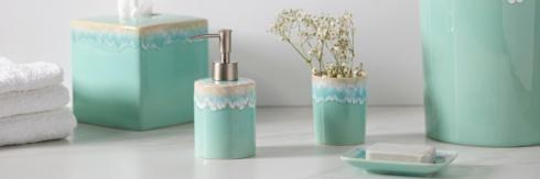 Taormina Bath collection with 15 products