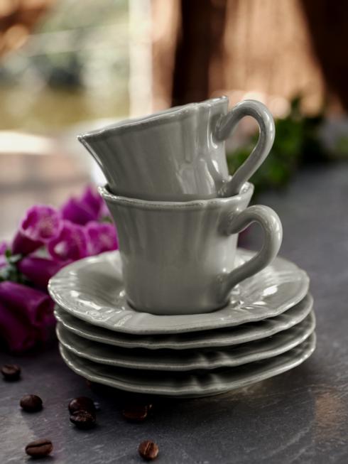 Lifestyle image 2 for Village - Grey, Brown & Aubergine