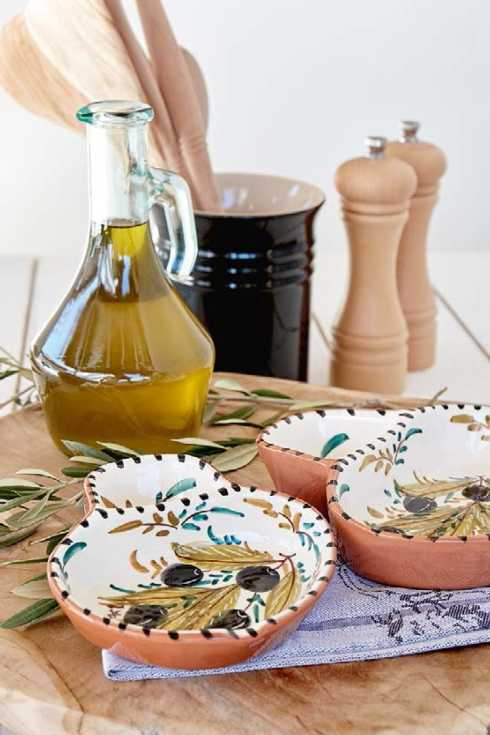 Alentejo Terracotta collection with 16 products