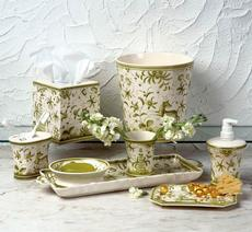 Green Bath - 17th Century Green collection