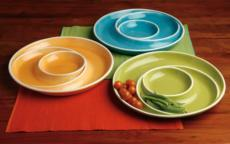 Chip & Dips/ Divided Dishes collection