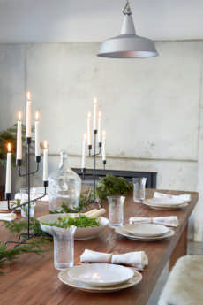 Bistro - White collection with 11 products