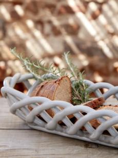 Lifestyle image 2 for Ceramic Baskets