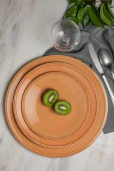 Friso - Terracotta collection with 9 products