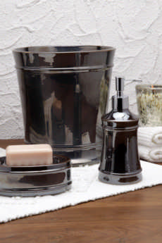 Bath Collection - Lexington Bronze collection